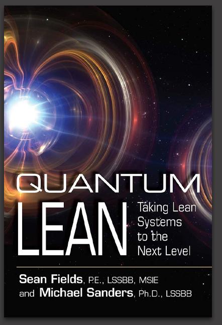 Quantum Lean Book